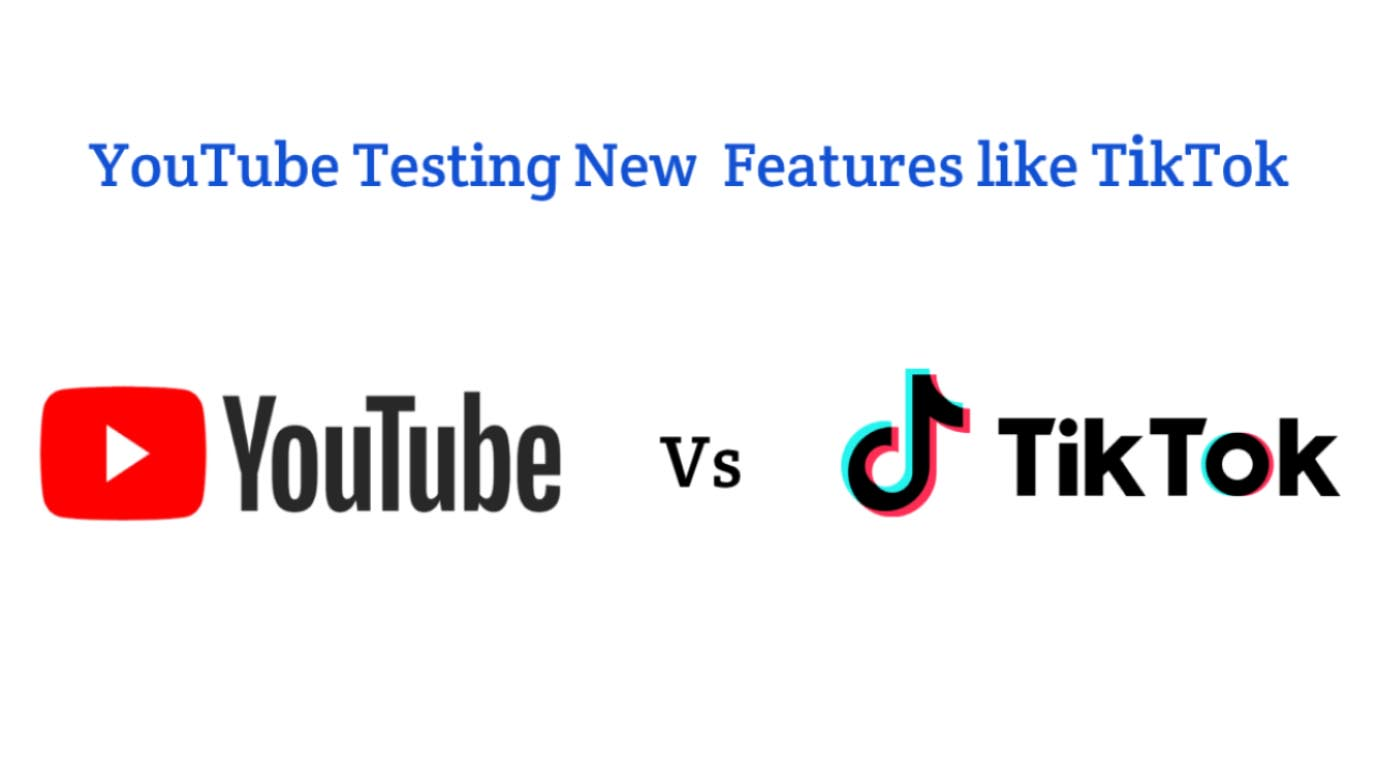 YouTube Targeting Like TikTok Short Video