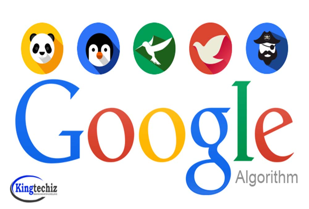 Google Algorithm Updates 2020