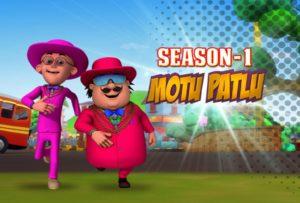 Motu and Patlu