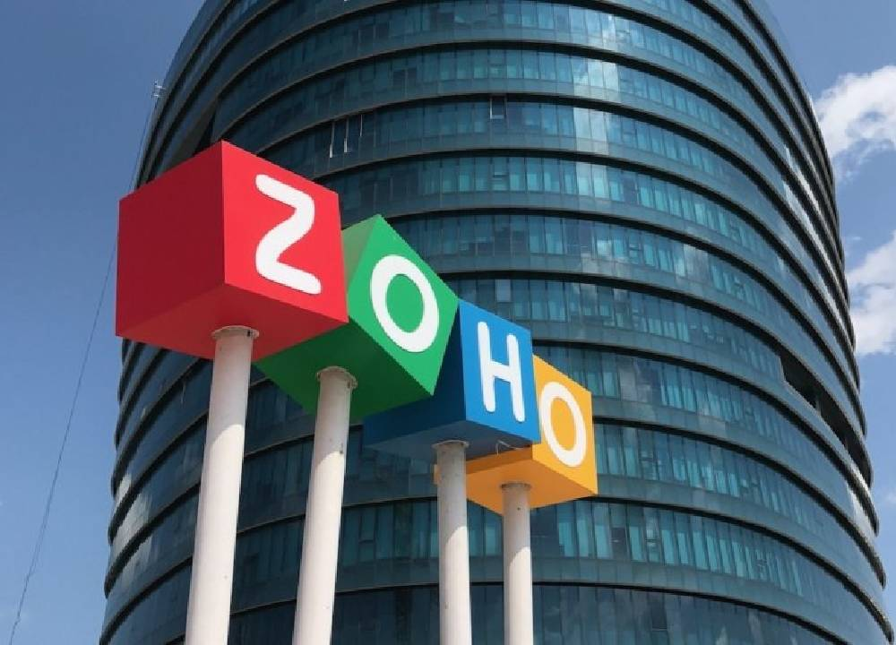 Zoho Announces 250-bed Hospital in Kattankulathur, Chennai