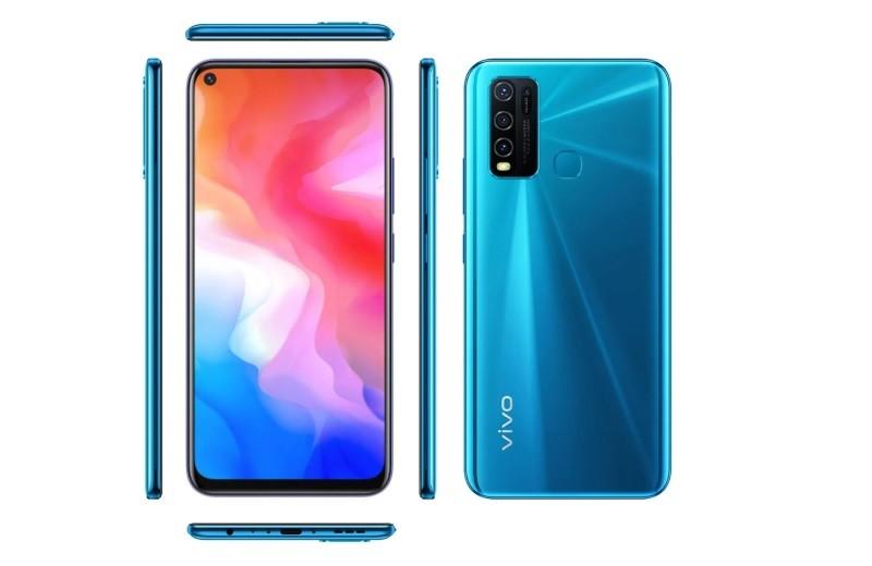 Vivo Y30 Mobile Update