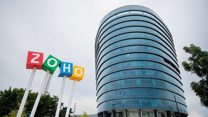 Zoho Announces 250-bed hospital in Kattankulathur