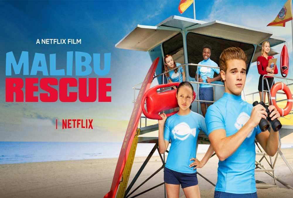 Malibu Rescue_ The Next Wave