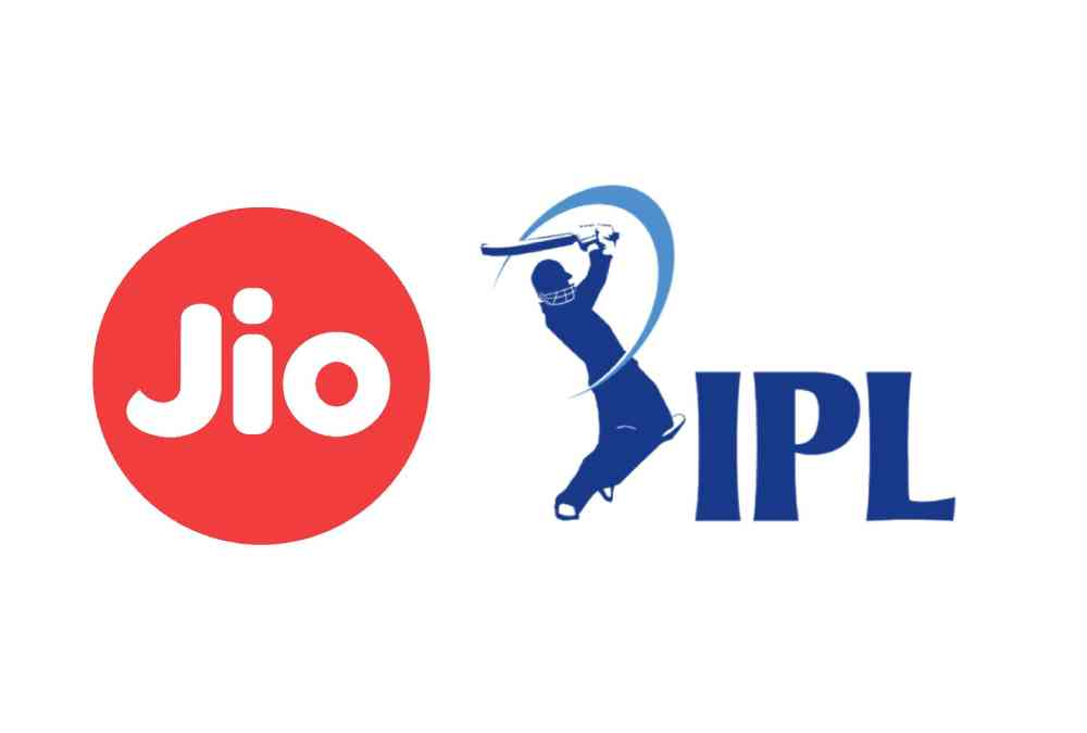 Relaince Jio Disney+ Hotstar to Offer Free IPL 2020 Live Stream Matches to Users
