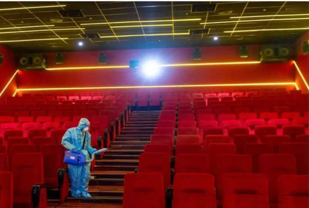 Cinema Hall Are expected to Reopen on September