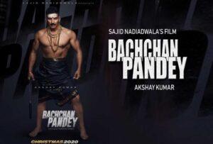 Bachchan Pandey