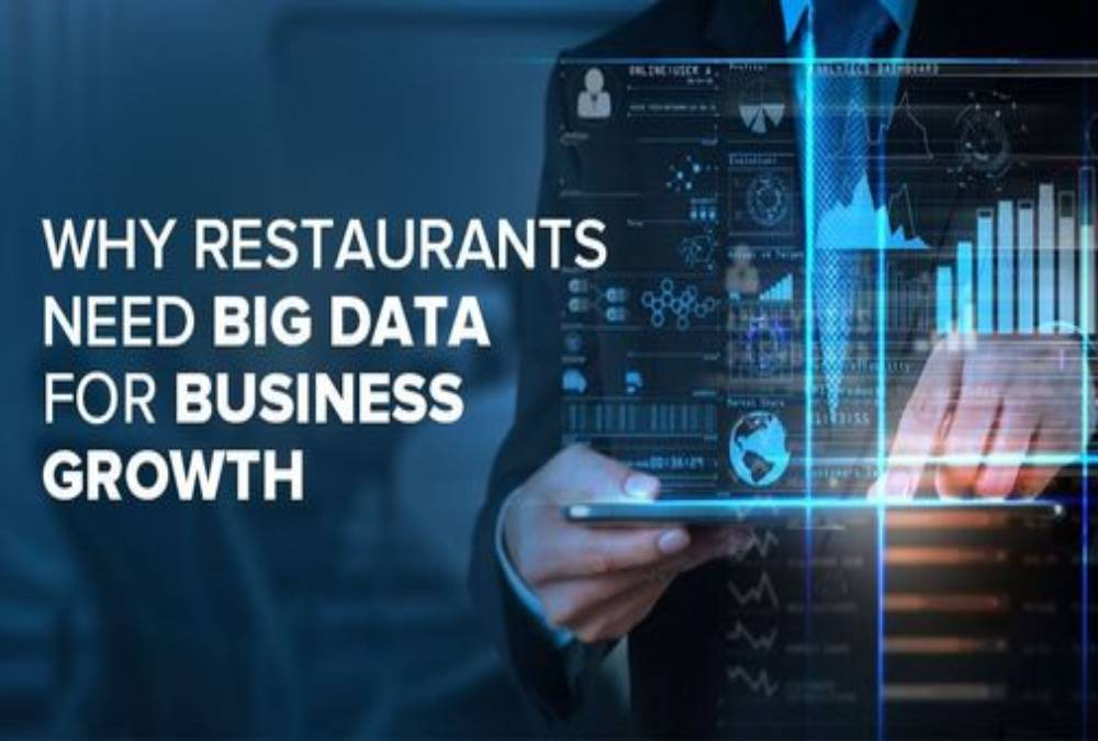 Why Restaurants need Big Data for Business Growth