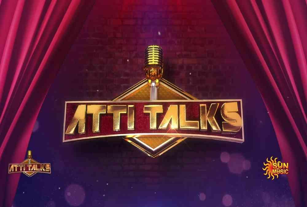 Atti Talks