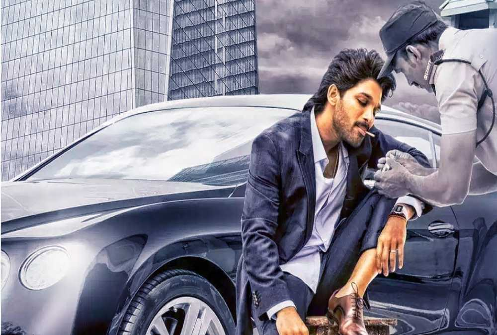 Allu Arjun Malayalam Dubbed Movies List