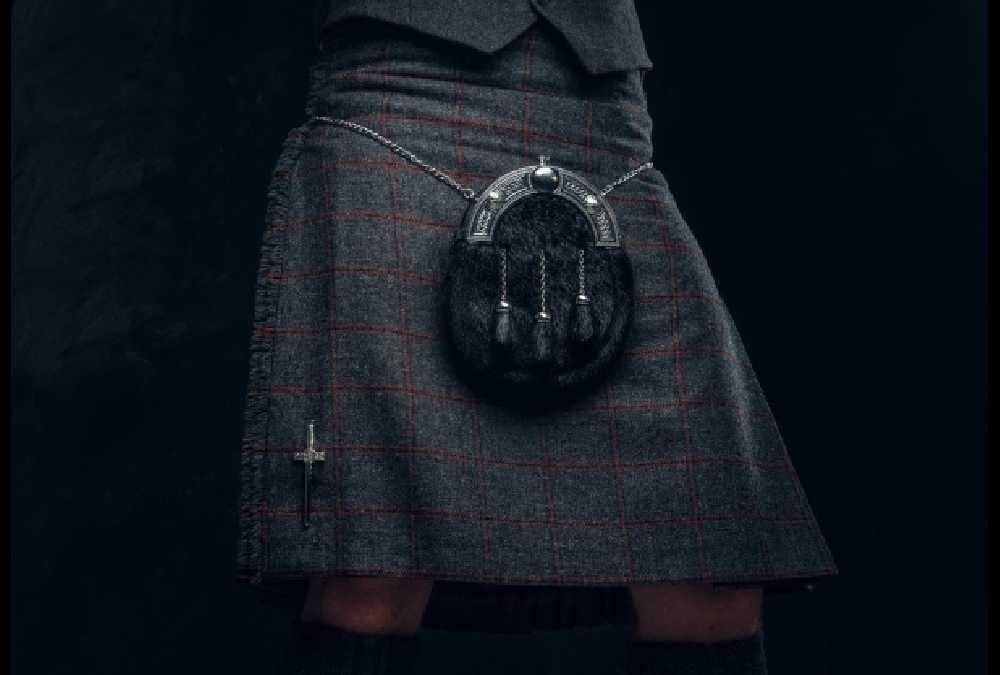 What is the main purpose of a kilt