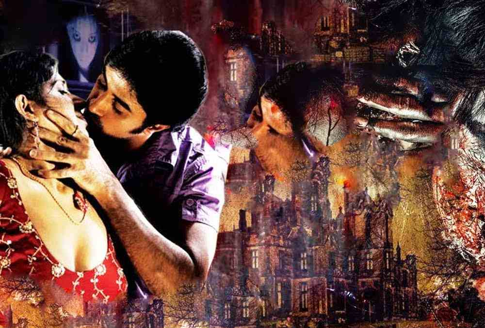 Tamil Horror Movies in Hindi Dubbed