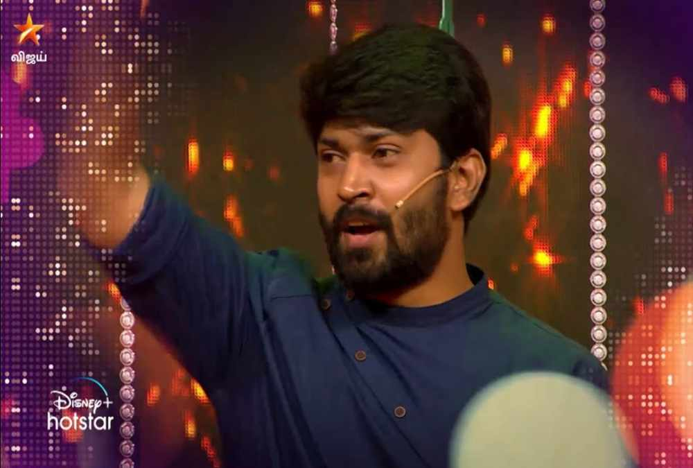 Vijay TV Eeramana Rrojave Vetri Vizha Promo, Participaints, Contestants