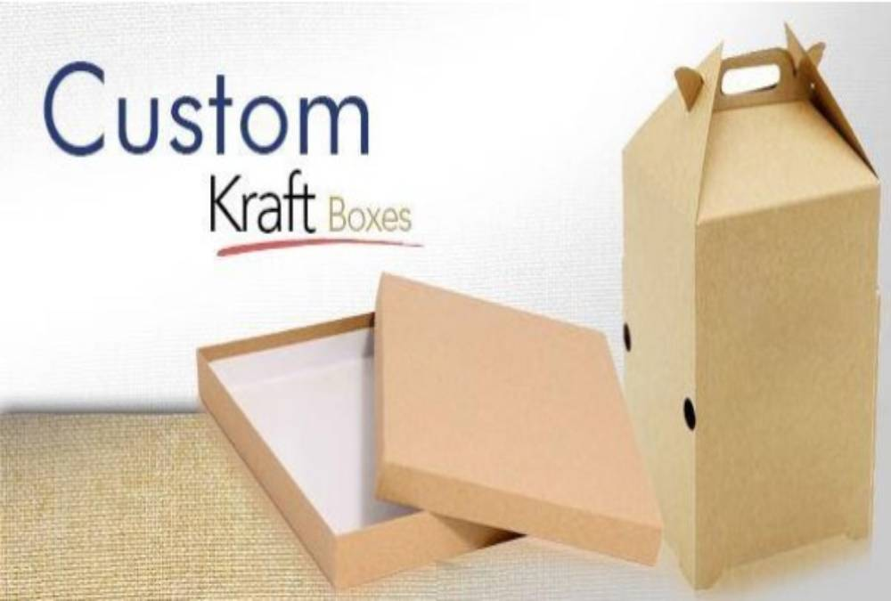 7 ways how packaging helps you to enhance your business